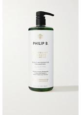 PHILIP B. - Philip B Peppermint & Avocado Volumizing & Clarifying Haarshampoo  947 ml - SHAMPOO