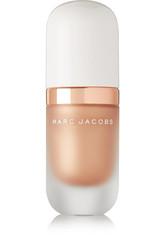 Marc Jacobs Beauty - Dew Drops Coconut Gel Highlighter – Fantasy, 24 Ml – Highlighter - Metallic - one size - MARC JACOBS BEAUTY