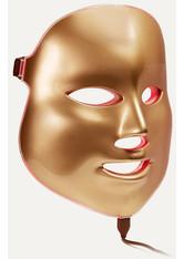 MZ SKIN - MZ Skin - Light-therapy Golden Facial Treatment Device – Led-maske - one size - TUCHMASKEN