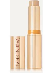 WANDER BEAUTY - Wander Beauty - Flash Focus Hydrating Foundation Stick – Fair – Foundation-stift - Neutral - one size - FOUNDATION