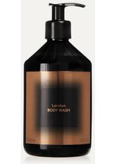 TOM DIXON - Tom Dixon - London Body Wash, 500 Ml – Duschgel - one size - DUSCHEN & BADEN