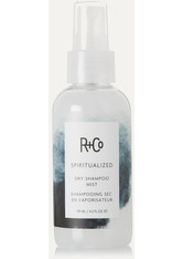 R+CO - R+Co - Spiritualized Dry Shampoo Mist, 119 Ml – Trockenshampoo - one size - SHAMPOO