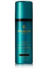 RITA HAZAN - Rita Hazan - Root Concealer Spray – Dark Brown/black, 57 G – Ansatzspray - Braun - one size - HAARTÖNUNG