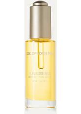 GOLDFADEN MD - Goldfaden MD - Fleuressence Native Botanical Cell Oil, 30 Ml – Gesichtsöl - one size - GESICHTSÖL