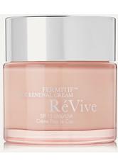 RÉVIVE - Revive - Fermitif Neck Renewal Cream Lsf 15, 75 Ml – Hals- Und Dekolletécreme - one size - TAGESPFLEGE