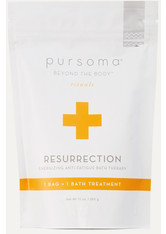 PURSOMA - Pursoma - Resurrection Bath Soak, 283 G – Badesalz - one size - DUSCHEN & BADEN