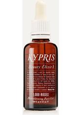 KYPRIS BEAUTY - Kypris Beauty - Beauty Elixir I – 1,000 Roses, 47 Ml – Gesichtsöl - one size - GESICHTSÖL