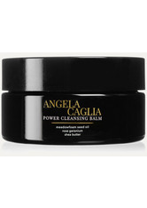 ANGELA CAGLIA - Angela Caglia - Power Cleansing Balm, 100 Ml – Reinigungsbalsam - one size - CLEANSING