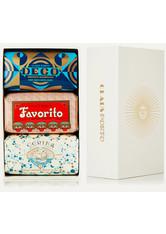 CLAUS PORTO - Claus Porto - Deco Soap Set, 3 X 150 G – Seifenset - one size - SEIFE