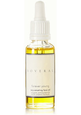 SOVERAL - SOVERAL - Forever Young Rejuvenating Face Oil, 30 ml – Gesichtsöl - one size - GESICHTSÖL