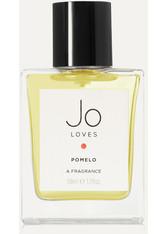 JO LOVES - Jo Loves - Pomelo – Pink Grapefruit, Rose & Vetiver, 50 Ml – Duft - one size - PARFUM
