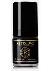 RETROUVÉ - Retrouvé - Revitalizing Eye Concentrate, 15 Ml – Augenserum - one size - AUGENCREME