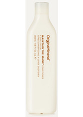 ORIGINAL & MINERAL - Original & Mineral - Maintain The Mane Conditioner, 350 ml – Conditioner - one size - CONDITIONER & KUR