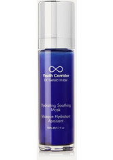 YOUTH CORRIDOR - Youth Corridor - Hydrating Soothing Mask, 50 Ml – Gesichtsmaske - one size - CREMEMASKEN