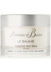 REVERENCE DE BASTIEN - REVERENCE DE BASTIEN - Le Baume Sensitive Feet Balm, 200 Ml – Balsam - one size - FÜßE