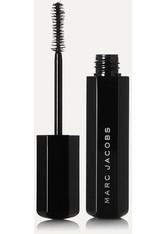 MARC JACOBS BEAUTY - Marc Jacobs Beauty - Velvet Noir Major Volume Mascara – Noir – Mascara - Schwarz - one size - MASCARA