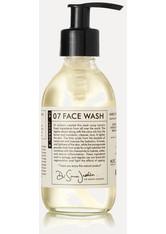 DR. JACKSON'S - Dr. Jackson's - Face Wash 07, 200 Ml – Gesichtsreinigungsgel - one size - CLEANSING