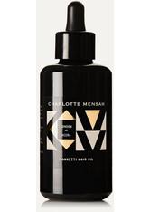 CHARLOTTE MENSAH - Charlotte Mensah - Manketti Hair Oil, 100 Ml – Haaröl - one size - HAARÖL
