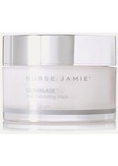 NURSE JAMIE - Nurse Jamie - Dermalase™ Aha Exfoliating Mask, 50g – Peeling-maske - one size - PEELING