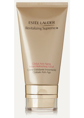 ESTÉE LAUDER - Estée Lauder - Revitalizing Supreme + Global Anti-aging Instant Refinishing Facial, 75 Ml – Gesichtspeeling - one size - PEELING