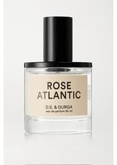 D.S. & DURGA - D.S. & Durga - Rose Atlantic, 50 Ml – Eau De Parfum - one size - PARFUM