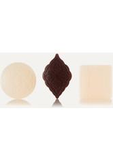 SENTEURS D'ORIENT - Senteurs d'Orient - Ma'amoul Soap Set, 205 G – Set Aus Drei Seifen - one size - SEIFE