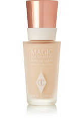 Charlotte Tilbury - Magic Foundation Flawless Long-lasting Coverage Lsf 15 – Shade 1, 30 Ml – Foundation - Neutral - one size - CHARLOTTE TILBURY