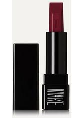 MAKE BEAUTY - Make Beauty - Matte Lipstick – Jakarta – Lippenstift - Burgunder - one size - LIPPENSTIFT