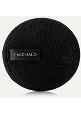 FACEEZ - Face Halo - Pro Set Aus Drei Make-up-entferner-pads - Schwarz - one size - MAKEUP ENTFERNER