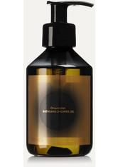 TOM DIXON - Tom Dixon - Orientalist Bath And Shower Oil, 180 Ml – Dusch- Und Badeöl - one size - DUSCHEN & BADEN