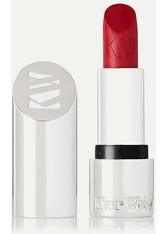 KJAER WEIS - Kjaer Weis - Lipstick – Kw Red – Lippenstift - Rot - one size - LIPPENSTIFT