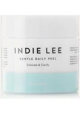 INDIE LEE - Indie Lee - Gentle Daily Peel – 60 Gesichtspads - one size - PEELING