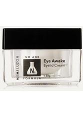 MIMI LUZON - Mimi Luzon - Eye Awake Eyelid Cream, 30 Ml – Augenlidcreme - one size - AUGENCREME