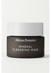 AFRICAN BOTANICS - African Botanics - Marula Mineral Cleansing Mask, 60 Ml – Reinigungsmaske - one size - CLEANSING