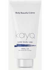 KAYO - Kayo - Body Beautiful Crème, 177 Ml – Bodylotion - one size - KÖRPERCREME & ÖLE