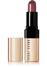 Bobbi Brown - Luxe Lip Color – Bahama Brown – Lippenstift - Braun - one size - BOBBI BROWN