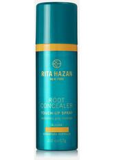 RITA HAZAN - Rita Hazan - Root Concealer Spray – Blonde, 57 G – Ansatzspray - Gelb - one size - HAARTÖNUNG