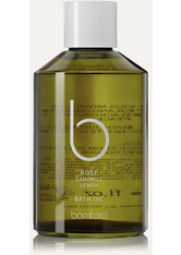 BAMFORD - Bamford - Rose Bath Oil, 250ml – Badeöl - one size - DUSCHEN & BADEN