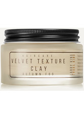 LARRY KING - Larry King - Velvet Texture Clay, 50 G – Haarwachs - one size - HAARWACHS & POMADE