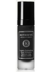 RETROUVÉ - Retrouvé - Intensive Replenishing Facial Moisturiser, 30 Ml – Feuchtigkeitspflege - one size - TAGESPFLEGE