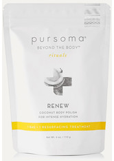 PURSOMA - Pursoma - Renew Coconut Body Polish, 113 G – Peeling - one size - KÖRPERPEELING
