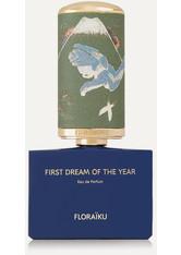 FLORAIKU - Floraiku - First Dream Of The Year, 50 Ml & 10 Ml – Eau De Parfum - one size - PARFUM