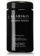 KLARSKIN - Klarskin - Radiance Powder, 180 G – Nahrungsergänzungsmittel - one size - HAUT- UND HAARVITAMINE