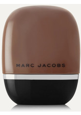 MARC JACOBS - Marc Jacobs Beauty - Shameless Youthful-look 24-h Foundation Spf25 – Deep Y570 – Foundation - Braun - one size - FOUNDATION