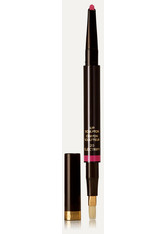 TOM FORD - TOM FORD BEAUTY - Lip Sculptor – Electrify 20 – Lipliner - Pink - one size - LIPLINER
