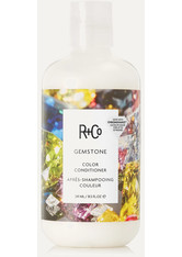 R+CO - R+Co - Gemstone Color Conditioner, 241 Ml – Conditioner - one size - CONDITIONER & KUR