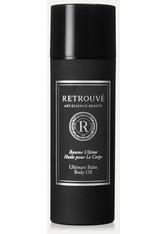 RETROUVÉ - Retrouvé - Ultimate Balm Body Oil, 150 Ml – Körperöl - one size - KÖRPERCREME & ÖLE