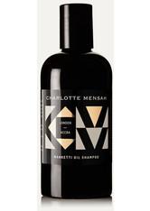 CHARLOTTE MENSAH - Charlotte Mensah - Manketti Oil Shampoo, 250 Ml – Shampoo - one size - SHAMPOO