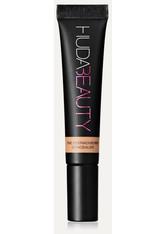 HUDA BEAUTY - Huda Beauty - Overachiever Concealer - Caramel Corn, 10 Ml – Concealer - Neutral - one size - CONCEALER