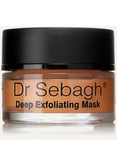 DR SEBAGH - Dr Sebagh - Deep Exfoliating Mask, 50ml – Peeling-maske - one size - PEELING